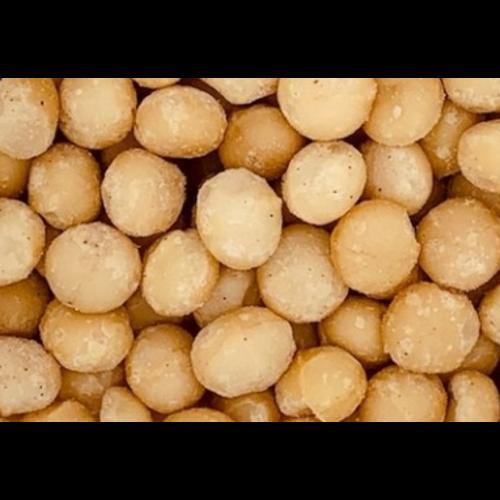 Macadamia roh