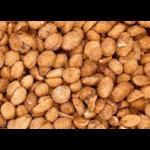 Miele e sale tostati di arachidi