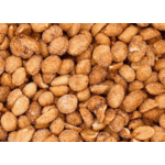 Pinda's geroosterd honing & zout