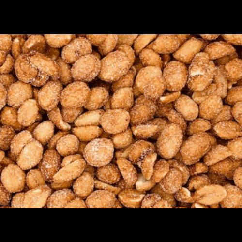 Cacahuètes miel rôti & sel