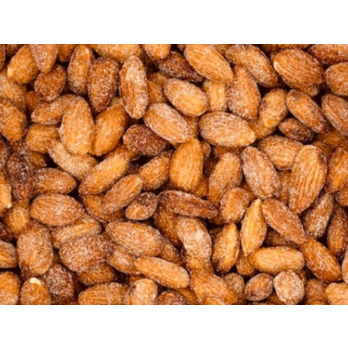 Mandelgerösteter Honig & Salz