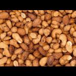 Nussmischung gerösteter Honig & Salz