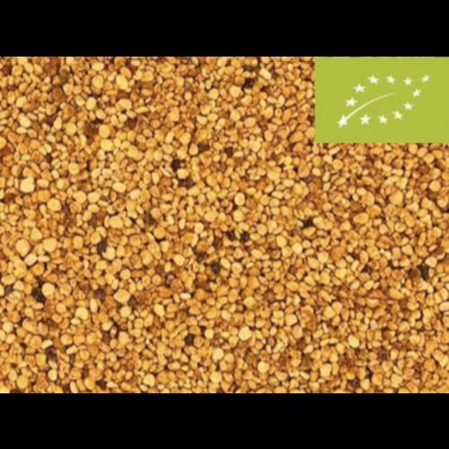 Polen de abeja orgánico