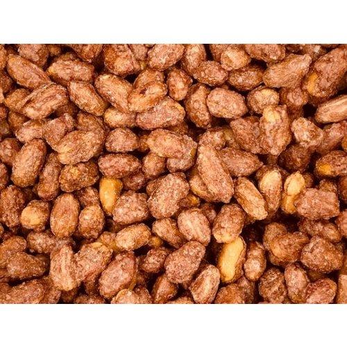 Cacahuètes au sucre