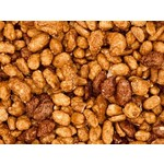 Caramel nut mix
