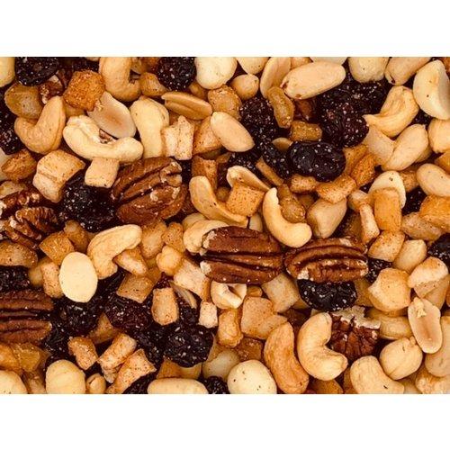 Mélange de noix d'automne