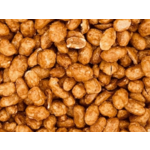 Karamell-Erdnüsse