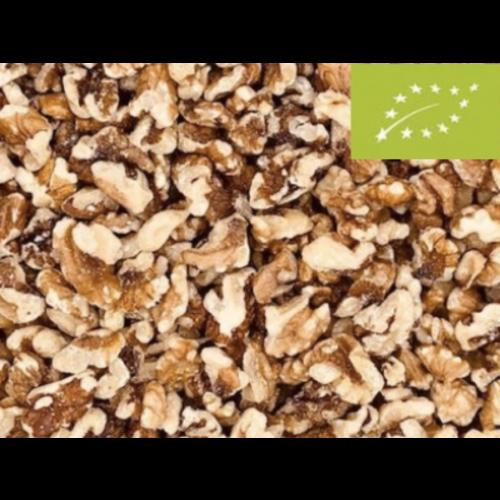 Organic Walnut Pieces