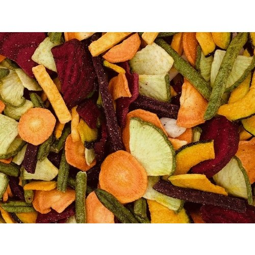 Chips vegetale