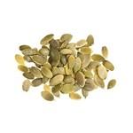 Las semillas de calabaza