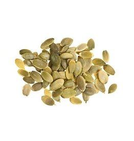 Las semillas de calabaza china