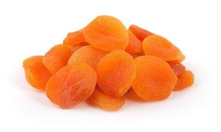 Aprikosen geschwefelt Türkei