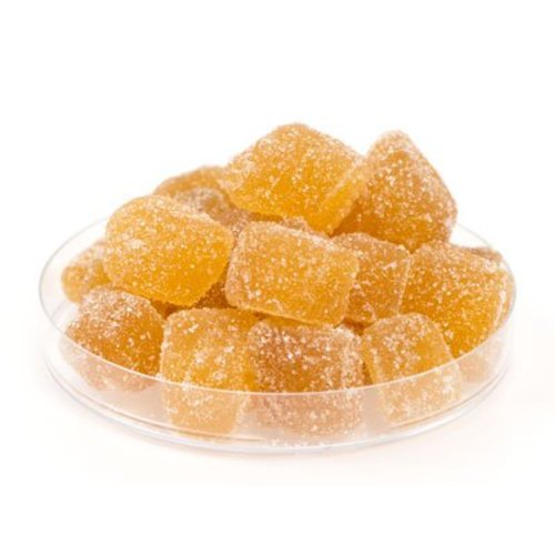 Ginger Cubes melis