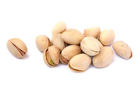 pistaches dans shell
