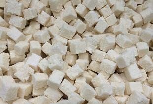 Coconut terninger Soft