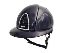 KEP Italia cromo metal diamond blue - polo visor
