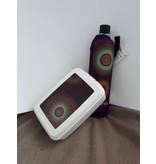 Biodora Lunchbox  & Trinkflasche im Sparset