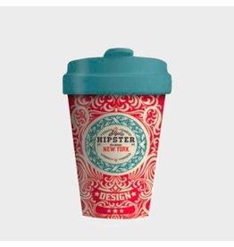 """BambooCup Bamboo-Cup """"Original Hipster"""""""