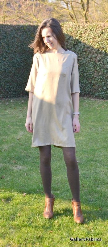 Norah's Dresses - Junior High Dress Blogtour