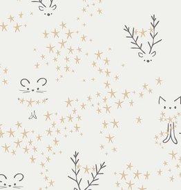 Art Gallery Fabrics Starbright Frost