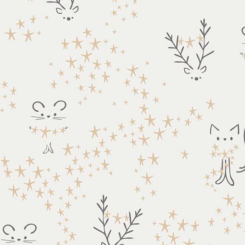 Art Gallery Fabrics Art Gallery Fabrics Starbright Frost