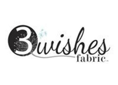 3 Wishes Fabrics