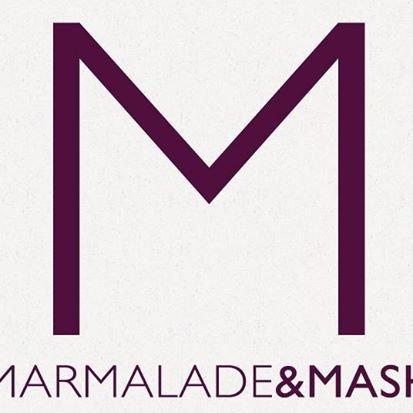 Marmalade & Mash - Voering Groen