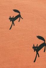 Liv+Lou Liv + Lou: Washed Sweat Wandering Wolf