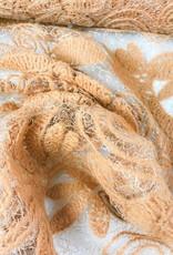 RitaCoRita Rita co Rita - Transparant Bruin