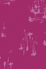 Art Gallery Fabrics COUPON 45 cm Art Gallery Fabrics Sunprint Orchid