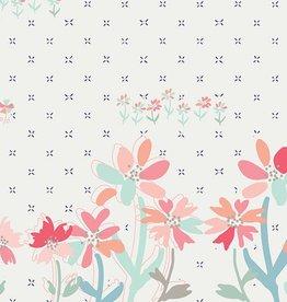 Art Gallery Fabrics Gathering Blooms