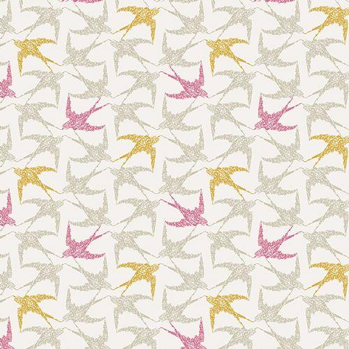 Art Gallery Fabrics Art Gallery Fabrics Air Brush Flight
