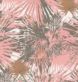 Art Gallery Fabrics Tropical Bronze