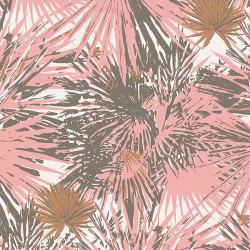 Art Gallery Fabrics Art Gallery Fabrics Tropical Bronze Wide