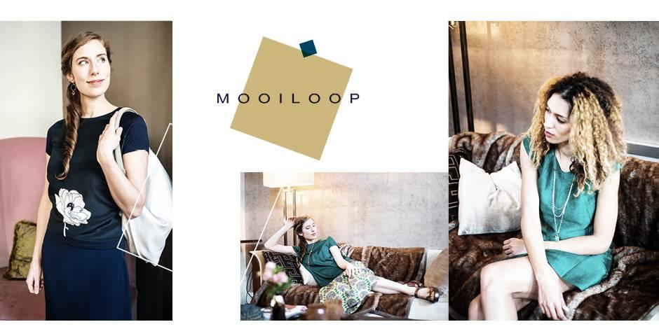 Mooiloop en GalleryFabrics
