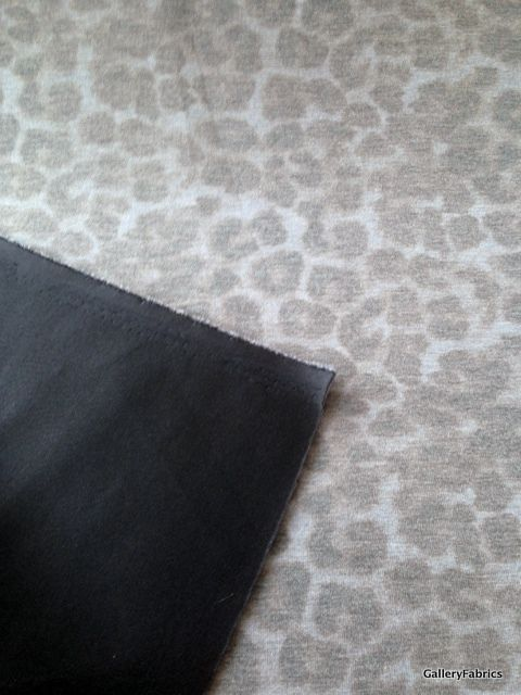Scuba tijgerprint