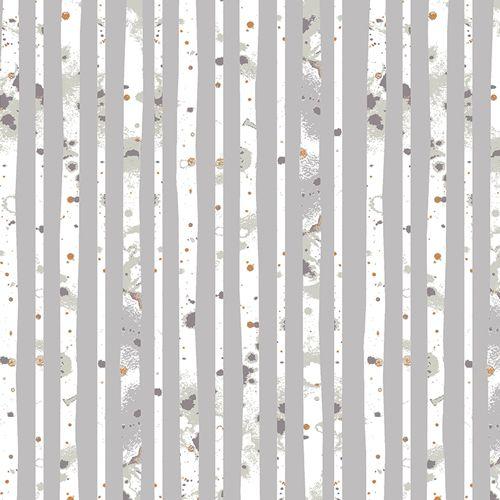 Art Gallery Fabrics Art Gallery Fabrics Glacier Path Silver