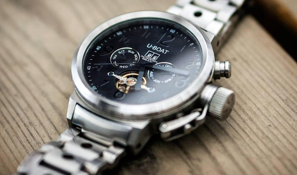 Mechanische vs automatische horloges?