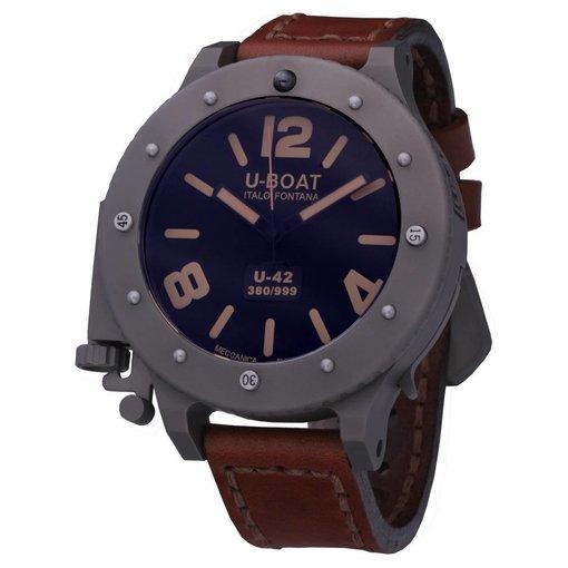 Limited Edition U-Boat U-42 Automatisch