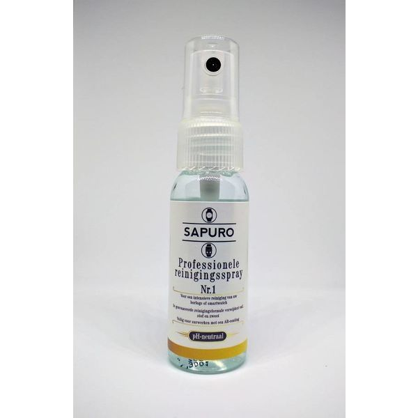 Sapuro® 3-in-1 spray