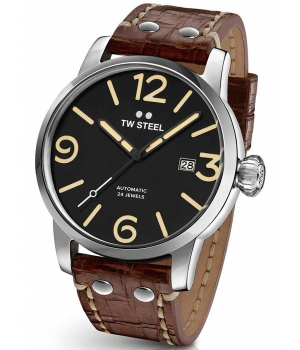 TW-Steel MS6  48 mm 10 ATM Maverick