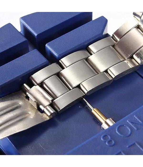 Horlogeband inkorter
