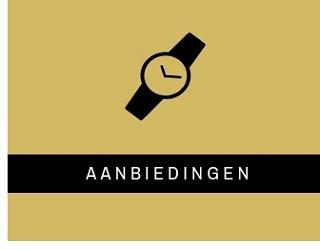 Horloge koopjes