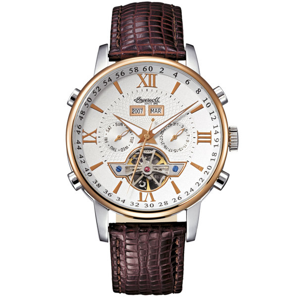 Ingersoll Grand Canyon II 4.5.0.3. wit