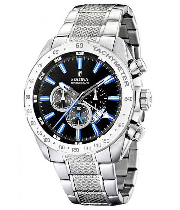 Festina Chronograph horloge F16488/3