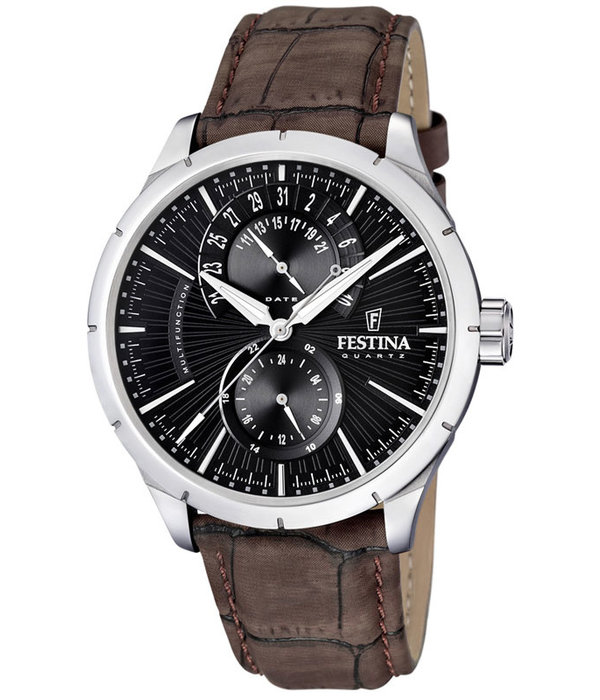 Festina The Multifunction F16573/4