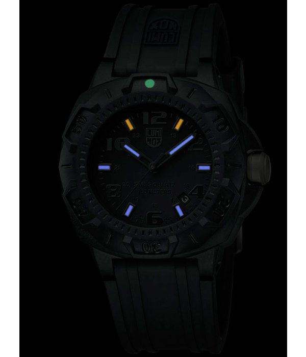 Luminox XL.0201.BO Sentry 0200 Serie 43mm 100M