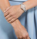 Citizen EC1174-84D Eco-Drive radiogestuud horloge dames 30mm 5ATM