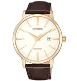 Citizen BM7463-12A Eco-Drive heren 40 mm 5ATM