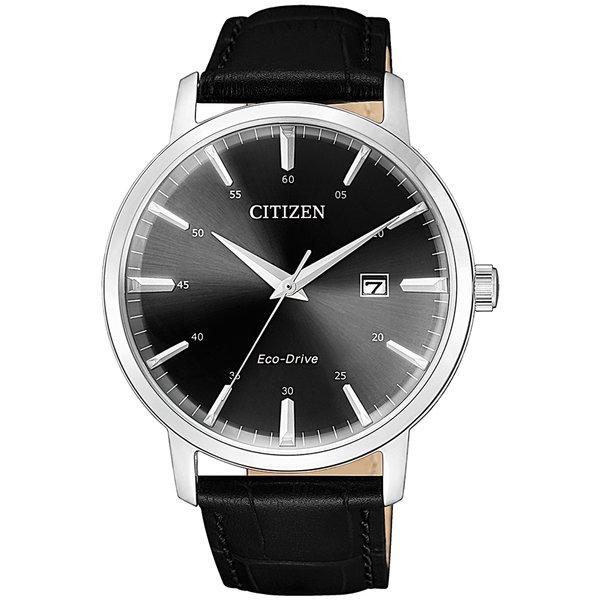 Citizen BM7460-11E Eco-Drive heren 40 mm 5ATM